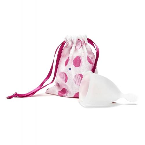 Pytlíček k menstruačnímu kalíšku